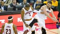NBA power rankings: LeBron revives rising Cavaliers