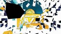 Ray Charles - Hit the Road Jack (HD) Officiel Seniors Jazz