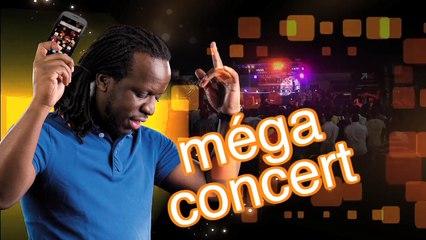 Premiere partie Concert Youssoupha a Bamako 20 decembre 2014