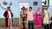 NEW PAKISTANI PUNJABI STAGE DRAMA 2015 ROTI KHOL DEYO 1 FULL HD - PakTvFunMaza