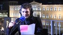 Thomas Sotto et Nikos Aliagas à Athènes... Voici le zapping matin !