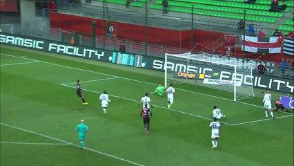 Coloriage De Foot Caen.J22 Srfc Caen Le Resume Video Site Officiel Du Stade