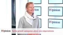 Syriza grand vainqueur, place aux négociations