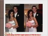 Gary Fong LS2PRO1 Light Sphere II PRO Kit Size 1