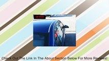 2002-2005 AUDI A4 / A4 QUATTRO CHROME ROOF TRIM MOLDINGS 2PC 2003 2004 02 03 04 05 S-LINE Review