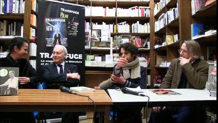 Vidéo de Bertrand Galimard Flavigny