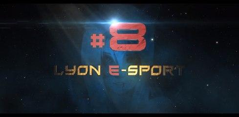 Trailer Lyon e-Sport #8