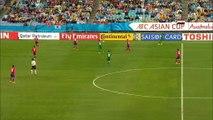 AFC Asian Cup: South Korea 2-0 Iraq