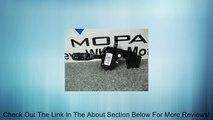 2001-2006 JEEP WRANGLER TJ MULTIFUNCTION TURN SIGNAL SWITCH MOPAR OEM Review