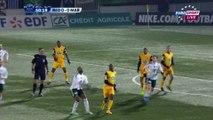 Coupe de France : Red Star FC - Marseille Consolat, 2-0, les buts des 16èmes de finale !