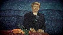 """""""Loving Vincent"""", il film su van Gogh fatto da 56mila dipinti"""