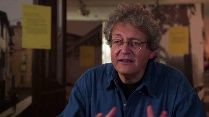 Entretien avec Georges Bensoussan, historien français