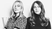 Sundance Film Festival - Greta Gerwig and Lola Kirke Discuss Mistress America