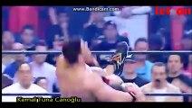 Santino Marella ile Royal Rumble Geçmişi