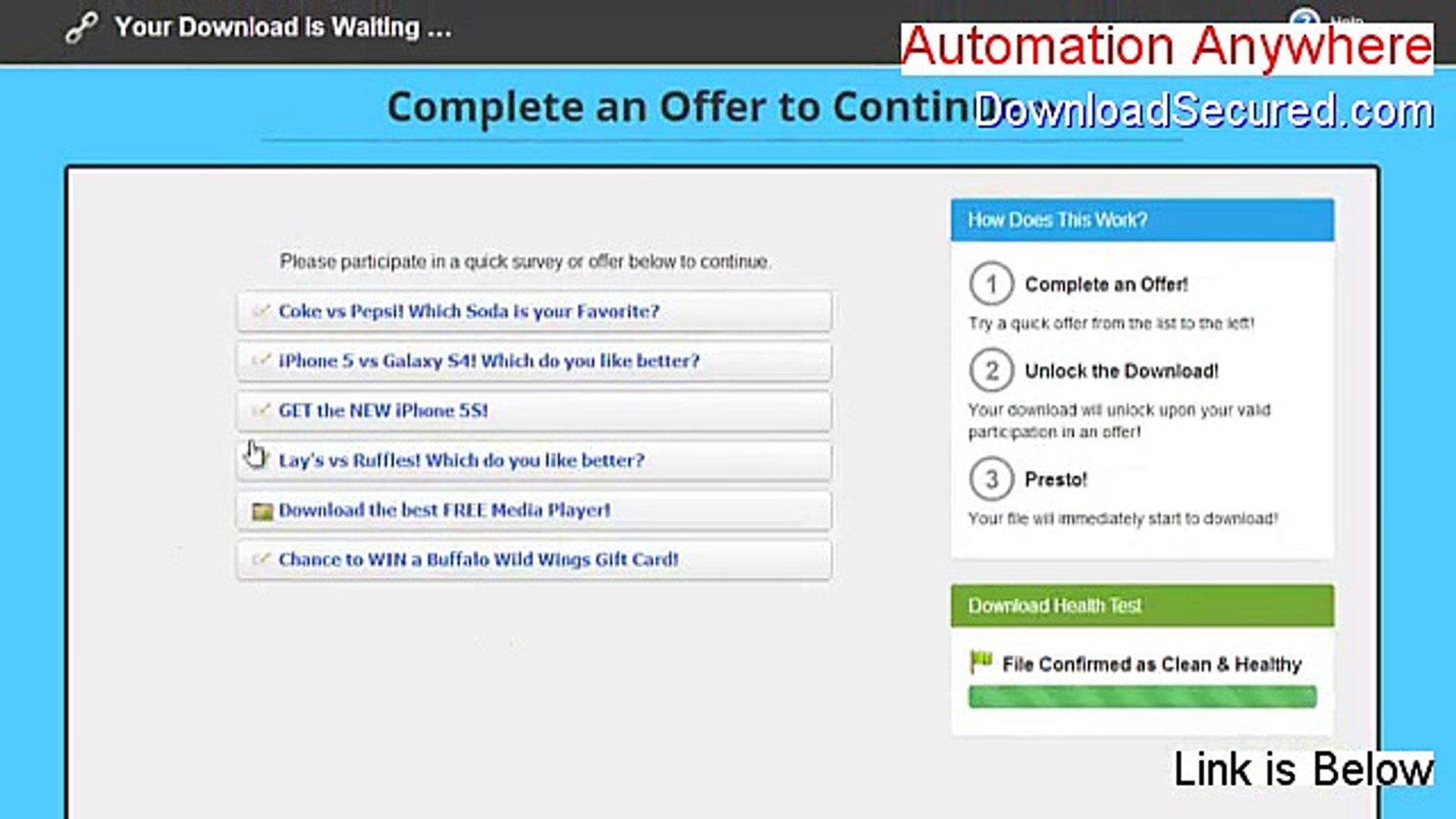 automation anywhere free version download