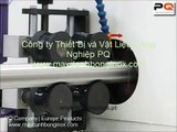 Máy đánh bóng ống, có hệ thống nước làm mát tiết nguội www.maydanhbonginox.com