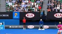 Rafael Nadal, Tomas Berdych'e boyun eğdi