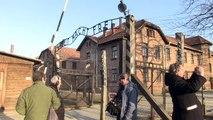 """""""Auschwitz est un centre de mises à mort et d'assassinats"""""""