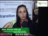 Ghizlane Ghellab: Maroc Solaire Maroc Sans Nucléaire - Présentation - 27 Nov
