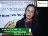 Ghizlane Ghellab: Maroc Solaire Maroc Sans Nucléaire - Risques Environnementaux - 27 Nov