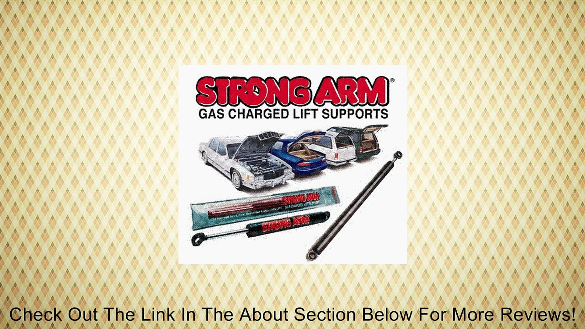 Liftgate Fits Nissan Murano 2005 2006 2007 Hatch 2 Qty Struts Trunk Lift Supports Shocks Strong Arm 6122