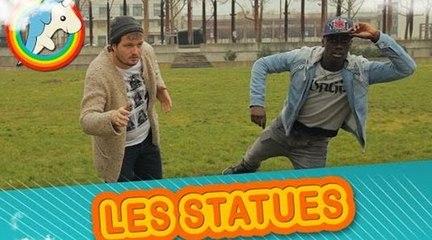 Les Statues - YOUNICORN