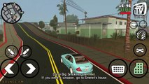 GTA San Andreas Mobile Mod Tutorial - How to Install Car Mods on