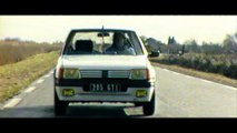 Peugeot 205 GTI and 208 GTI : GTI is Back