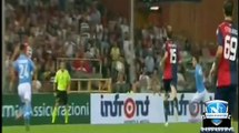 Genoa-Napoli 1-2 (Serie A 31/08/2014)