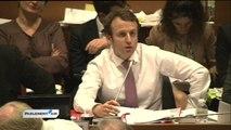 Loi Macron : les travaux de la commission spéciale résumés en 5 minutes