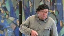 Humour : Chapuze en tournée dans les Ehpad (Vendée)