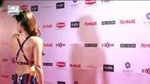 '60th Filmfare Awards' 2015   Red Carpet   Priyanka Chopra   Shahid Kapoor   LehrenTV
