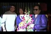 Bappi Lahiri Celebrates 37th Marriage Anniversary   Tanuja, Tanishaa Mukerji !
