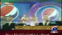 Pakistan Cricket Team Preparation For ICC Cricket World Cup 2015