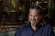 Le Septième Fils - Interview Jeff Bridges VO