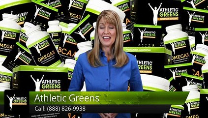 Athletic Greens Wilmington         Terrific         Five Star Review by Julia A.
