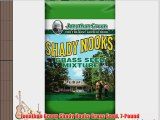 Jonathan Green Shady Nooks Grass Seed 7-Pound