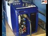 máy hàn ống orbital, chuyên dụng hàn ống vi sinh ống gas ống dầu khí