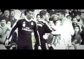 Cristiano Ronaldo ( Red Card ) & Ugly Reaction - Cordoba vs Real Madrid 2015 HD