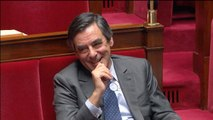 """Loi Macron : """"Monsieur Fillon, votre gaullisme sent trop la naphtaline"""""""