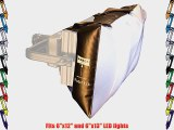 Airbox Model 126 Inflatable Softbox for 6x12 LED Lights
