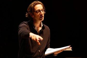 Jean-Romain Vesperini - Faust