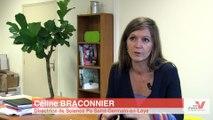 Science-Po Saint-Germain-en-Laye: Interview de Céline Braconnier