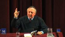Agora des Savoirs - Maurice Godelier - Au fondement des societes humaines la politique et le sacré