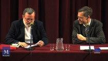Agora des Savoirs - Jacques Arnould - C'etait demain lorsque la fin justifie l'origine