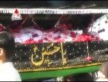 Shabbir per Fida ho gaey...by Syed Riaz Haider Zaidi (2011)