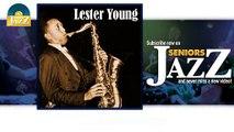 Lester Young - D.B. Blues (HD) Officiel Seniors Jazz