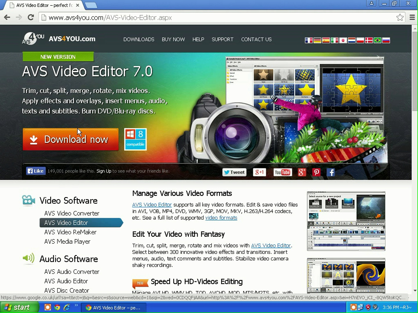 AVS Video Editor How to download | How to setup | How to install | How to use