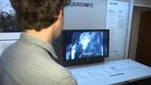 Holocauste: des films inédits exposés au mémorial de la Shoah