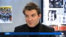 Elections départementales en Haute-Vienne, Corrèze et Creuse : débat sur France 3